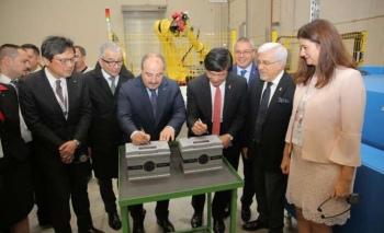 Yeni fabrikasını 120 milyon TL yatırımla devreye aldı