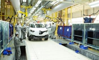 Renault'nun cirosu 12,5 milyar oldu!
