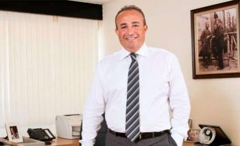 Saint-Gobain Türkiye'ye yeni CEO atandı
