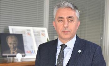 """""""Türkiye takım tezgahları sektörü 754 milyon dolar"""""""