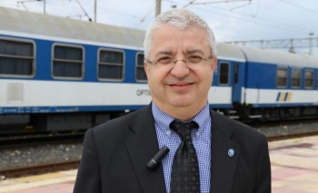 Filibe - Edirne arasında tren seferi ekonomiye can katacak