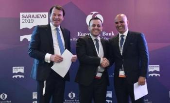 EBRD'den 100 milyon dolarlık yatırım