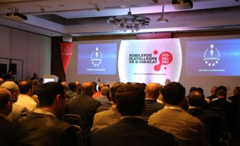 Kobilerde Dijitalleşme ve E-İhracat Forumu