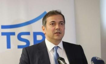 TSPB'nin 19. Olağan Genel Kurul Toplantısı yapıldı