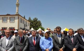 EPDK Başkanı Yılmaz'ın acı kaybı