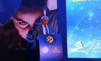 """Turkcell'in """"Zeka Gücü Projesi"""" başladı"""