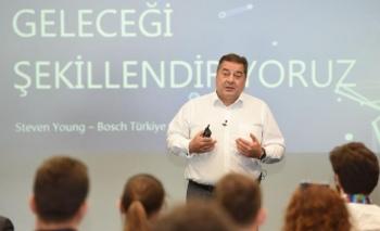 Bosch güvenilir ve entegre ürünleriyle önemli projelerin çözüm ortağı
