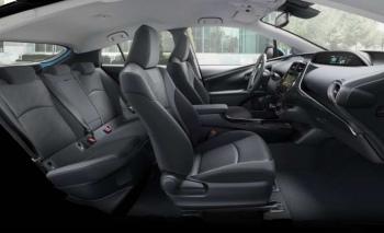 Toyota Prius Plug-in Hybrid modeli yenilendi