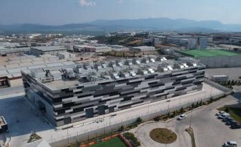 Turkcell'den veri merkezleri için toplam 2 milyar TL'lik yatırım