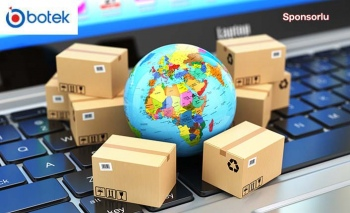 Endüstriyel ürünlerde e-ticaret kolaylığı