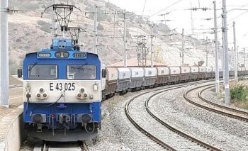 TCDD Taşımacılık rekor kırdı