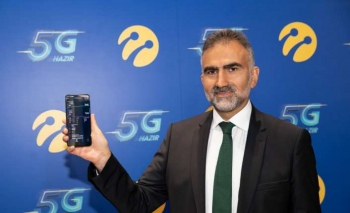 Turkcell'den 5G'de dünya rekoru geldi