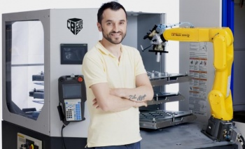 Cubebox ve Kapasitematik'i sektör profesyonellerine tanıtacak
