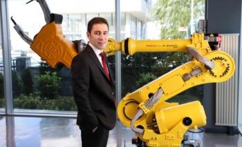Otomotiv sektörü özelinde robot uygulamalarını tanıtacak