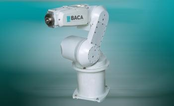 Robot hücreleri için otomatik bant zımpara makinasını tanıtacak