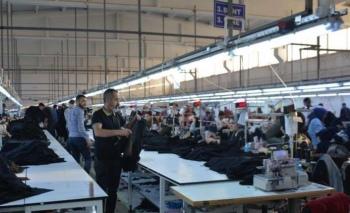 Bitlis'teki tekstil atölyesinden 4 ülkeye birden ihracat