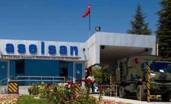 ASELSAN'dan 176,9 milyon değerinde sözleşme