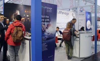 Dünyada 300 fabrikayı dijitalleştiren sistemi Almanya'da tanıttı