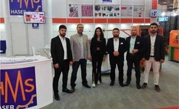 Haser Makina Otomasyon MAKTEK İzmir Fuarı'na katıldı