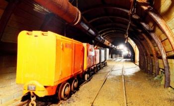 Madencilere anlık takip ile güvenle çalışma imkanı veriyor