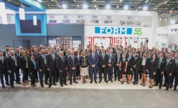 2019'u yabancı iş ortaklıkları, yerli üretim ve AR-GE çalışmalarıyla tamamladı
