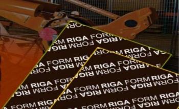 İnşaat kalıpları Riga Wood ile çok daha güçlü