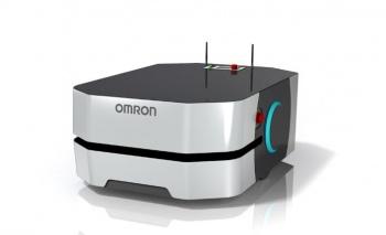 LD-250 mobil robotunu piyasaya sundu