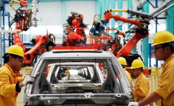 Robot sayısı 5 yılda 2 katına çıktı