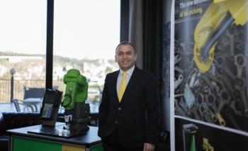 Fanuc'un işbirlikçi robot teknolojisinde çağ açan CRX-10iA ile tanışın