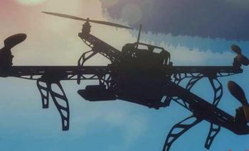 İTÜ'nün robot olimpiyatlarına drone kategori sponsoru oldu
