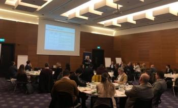 KSO ve ENOSAD iş birliğiyle Ur-Ge projesi açılış toplantısı yapıldı