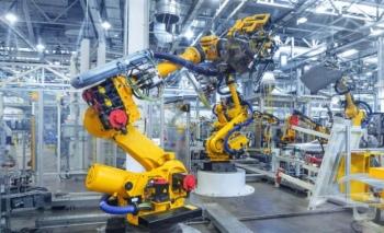 Robot pazarı istatistikleri paylaşıldı. Hangi sektör birinci oldu?