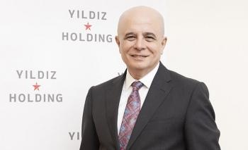 Yıldız Holding'in amacı  2020'de çift haneli organik büyüme