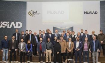 Enerji maliyetlerini düşürme yöntemleri MÜSİAD'da tartışıldı