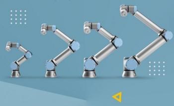Universal Robots distribütör ağına katıldı