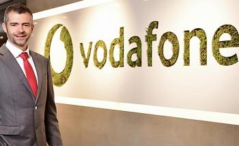 Vodafone'un robotik süreç otomasyonu sayesinde çalışanları- 4 bin saat kazandı