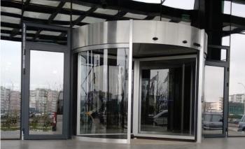 Diyarbakır Divan Otel'in tercihi ACP Yapı Elemanları