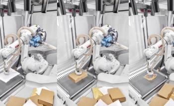 Robotik çözümlere entegre yapay zekada iş birliği
