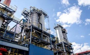 Sanayi üretimi Ocak ayında senelik yüzde 7,9 arttı