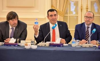 TOBB'da Yavuz Eroğlu tekrardan başkan seçildi