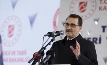 Türkiye Yer Bilimleri Veri ve Karot Bilgi Bankası için temel atıldı
