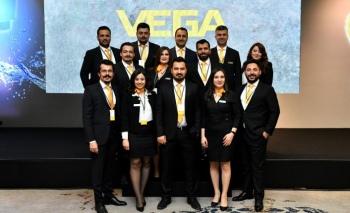 Vega, farklı sektörler için geliştirdiği ürünleri tanıttı
