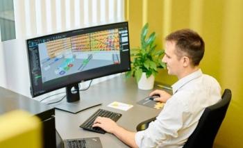 Fabrika simülasyonu ve dijital ikizi online seminerde anlatacak
