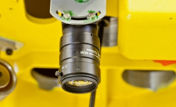 Fanuc'tan esnek yeteneklere sahip yeni 3D görme sensörü