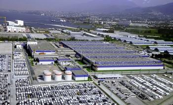 Ford Otomotiv, üretime başlanma tarihini 4 Mayıs'a uzatıldı