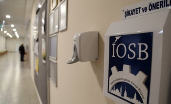 İkitelli OSB, salgın nedeniyle önlemleri artırdı