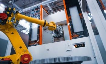 """""""Salgın, robotlu üretim hatlarının önemini ortaya çıkardı"""""""