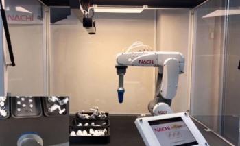 Robotlara görme yetisi kazandıran teknoloji