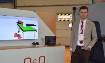 Ono Teknoloji, fabrika simülasyon ürününe yeni eklentiler geliştirdi
