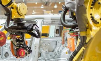 Otomotiv sektöründe insan-makina iş birliğini güçlendiriyor